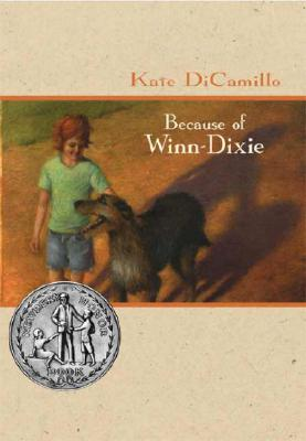 Because of Winn-Dixie Slipcased Gift Edition Cover Image