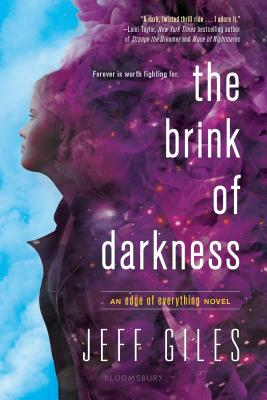 The Brink of Darkness (The Edge of Everything) Cover Image