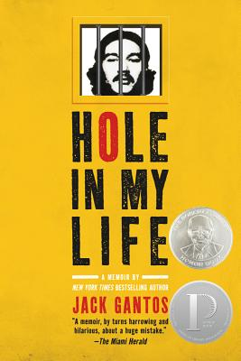 Hole in My Life Cover Image