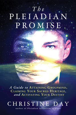 The Pleiadian Promise Cover