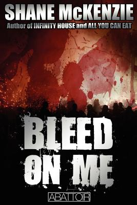 Bleed on Me Cover Image