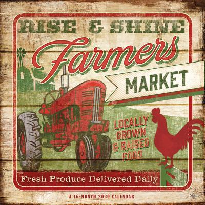 Farmer's Market 2020 Square Hopper Cover Image