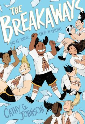 The Breakaways Cover Image