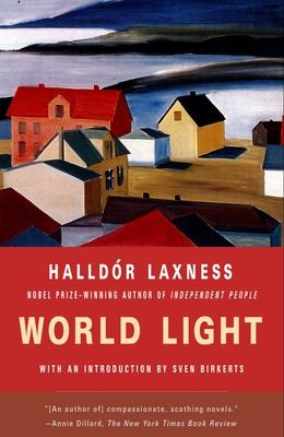 World Light Cover