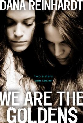 Cover for We Are the Goldens