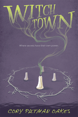 Witchtown Cover