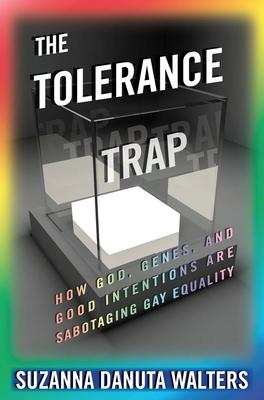 The Tolerance Trap Cover