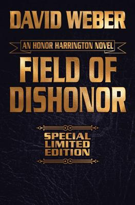 Field of Dishonor Cover Image