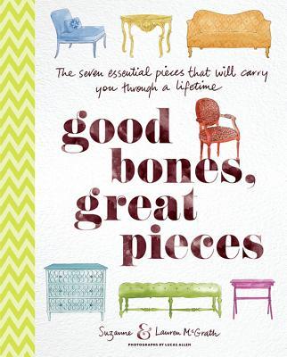 Good Bones, Great Pieces Cover
