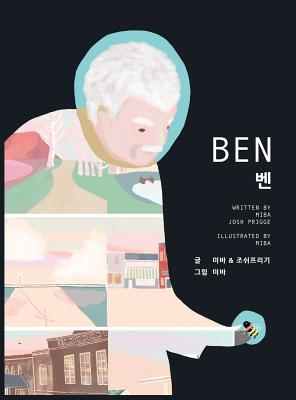 Cover for Ben