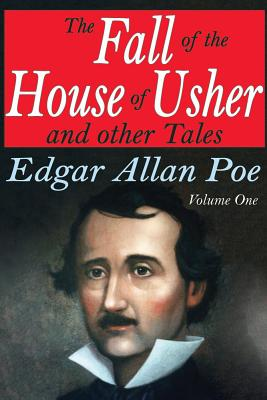 Fall of the House of Usher and Other Tales Cover Image