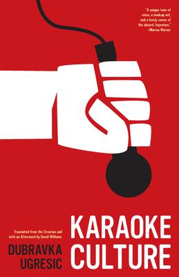 Karaoke Culture Cover