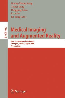 Medical Imaging and Augmented Reality Cover Image