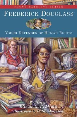 Cover for Frederick Douglass