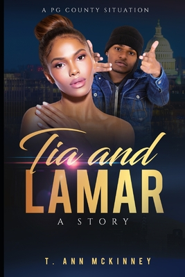 Tia and Lamar: ...A story Cover Image