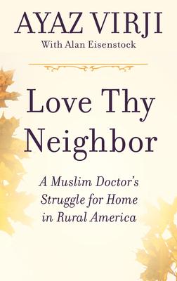 Love Thy Neighbor Cover Image