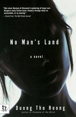 No Man's Land Cover