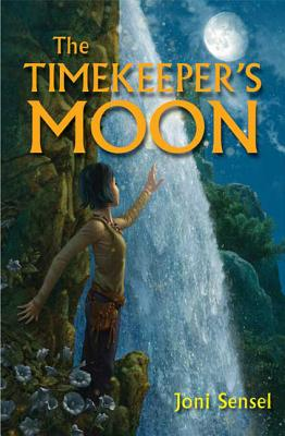 The Timekeeper's Moon Cover