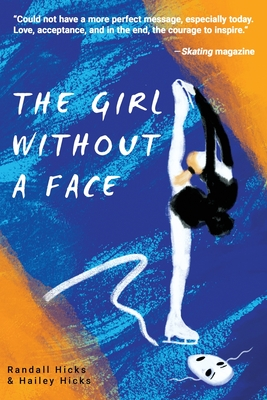 The Girl Without a Face Cover Image