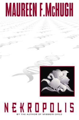 Nekropolis Cover Image