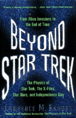 Beyond Star Trek Cover