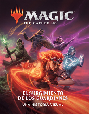 Magic. the Gathering Cover Image