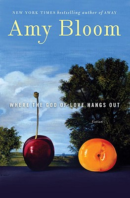 Where the God of Love Hangs Out: Fiction Cover Image