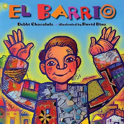 El Barrio Cover