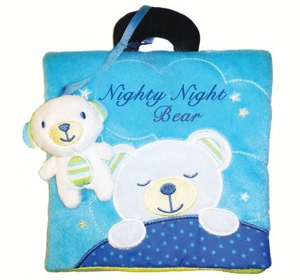 Nighty Night, Bear Cover Image