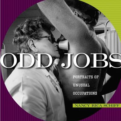 Odd Jobs Cover