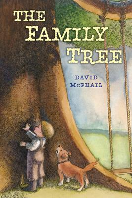 The Family Tree Cover