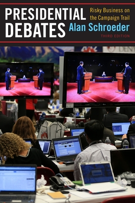 Cover for Presidential Debates