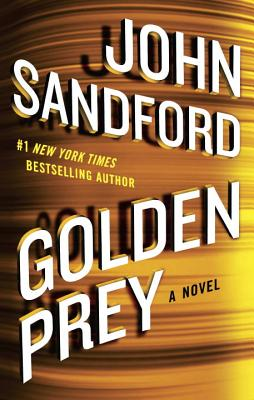 Golden Prey Cover Image