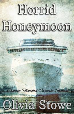 Horrid Honeymoon Cover Image