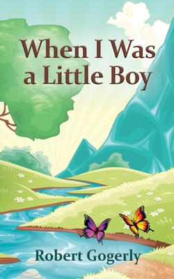 When I Was a Little Boy Cover Image