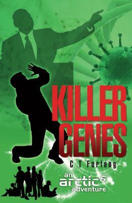 Killer Genes Cover