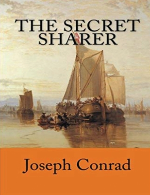 The Secret Sharer (Annotated) Cover Image