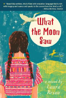 What the Moon Saw Cover