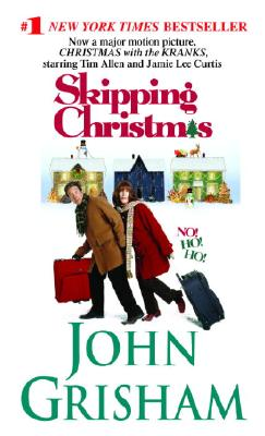 Skipping Christmas Cover