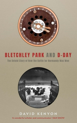 Bletchley Park and D-Day Cover Image