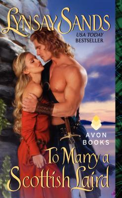 To Marry a Scottish Laird: Highland Brides (The Highland Brides #2) Cover Image