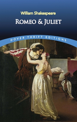 Romeo and Juliet Cover Image