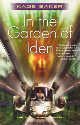 In the Garden of Iden Cover