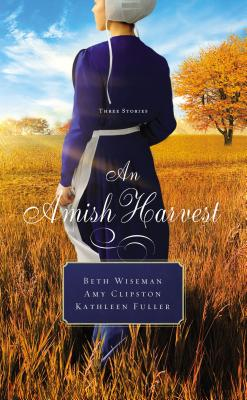 Cover for An Amish Harvest