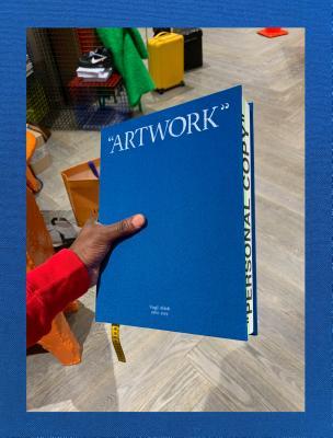 Virgil Abloh: Figures of Speech Cover Image