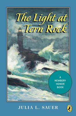 The Light at Tern Rock Cover