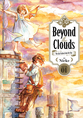 Beyond the Clouds 1 Cover Image