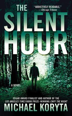 The Silent Hour Cover
