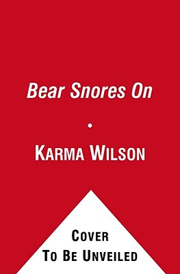 Cover for Bear Snores On
