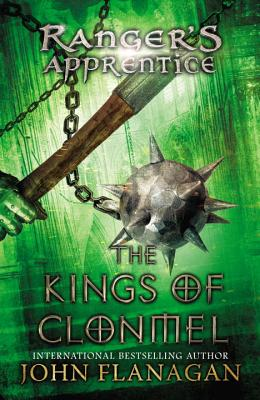 Kings of Clonmel: Book Eight Cover Image